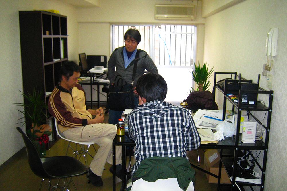 リクパー・コミュニケーション・デザイン株式会社 設立(福岡市中央区 第2プリンスビル)