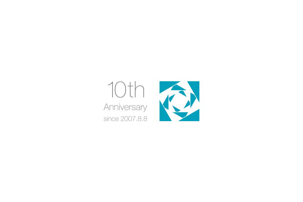 リクルーティング・パートナーズ株式会社 創立10周年